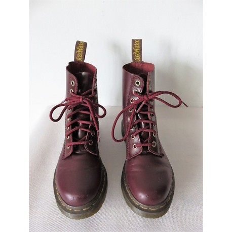 Chaussures Doc Marteens