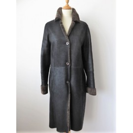 Manteau Oakwood