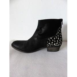 Boots Reqins