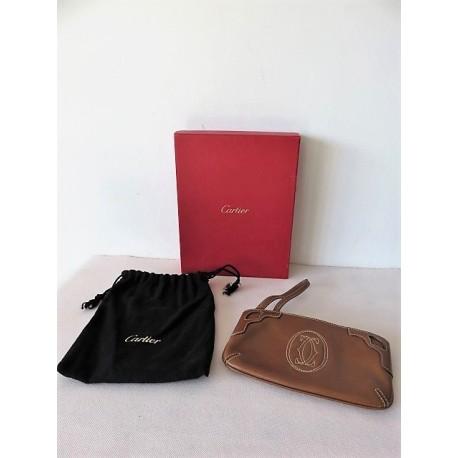 Pochette Cartier