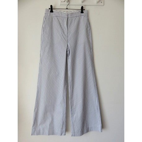 Pantalon Victoria Beckam