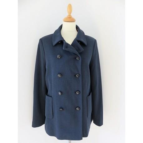 Caban Trench & Coat