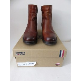 Boots Tommy Hilfiger