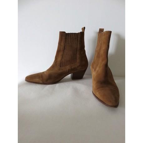 Boots Sandro