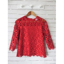 Blouse Anne Fontaine