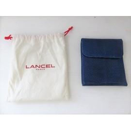Porte monnaie Lancel
