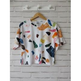 Tee shirt BIMBA Y LOLA