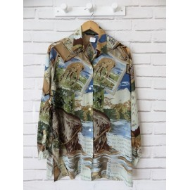 Chemise Gigue