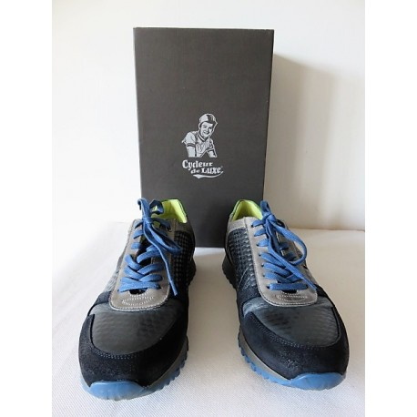 Chaussures homme Cycleur de Luxe