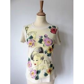 Tee shirt Christian Dior