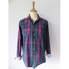 Chemise Homme R95TH