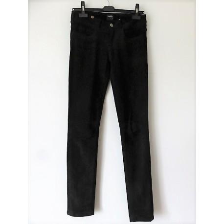 Pantalon cuir Notify